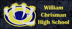 GTGShops: William Chrisman HS